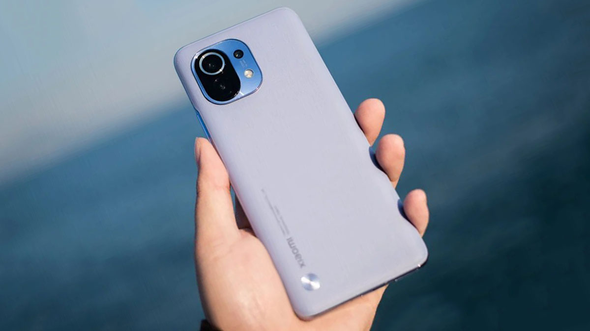 Xiaomi Mi 11