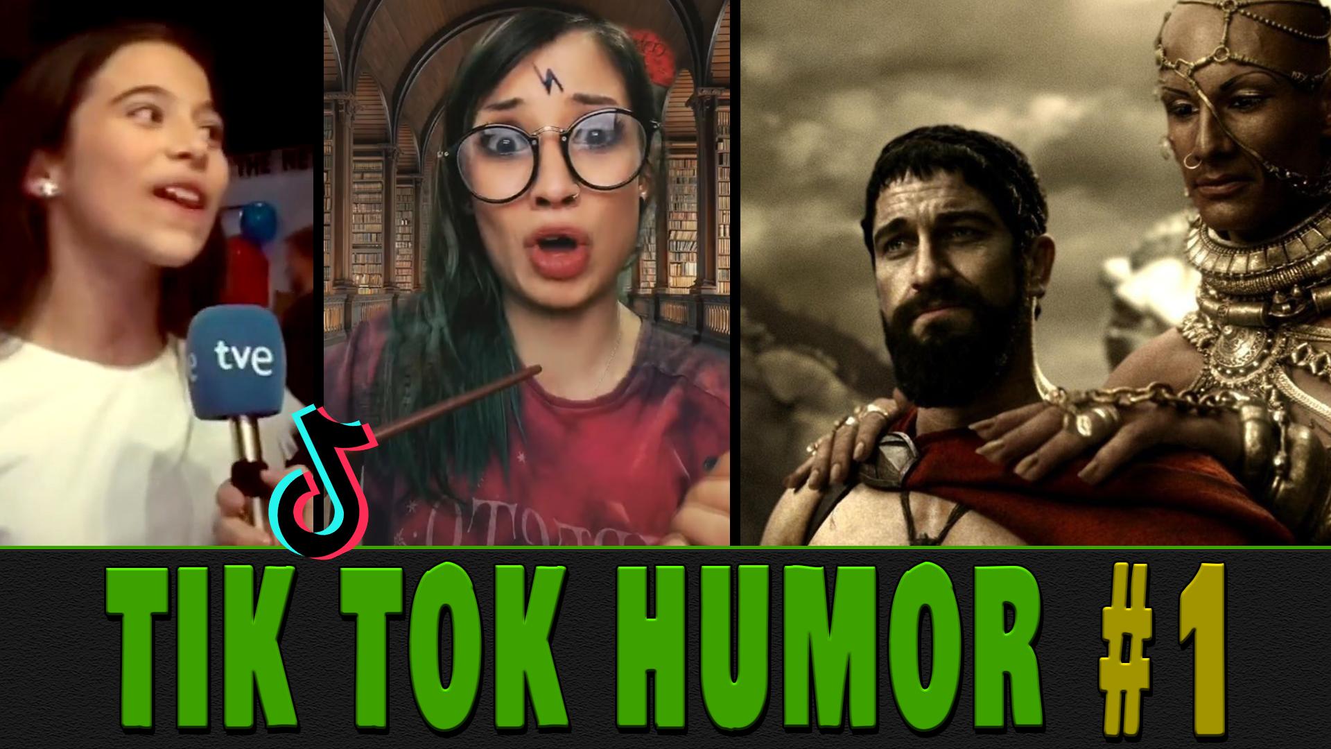 5 funny TikTok videos that are breaking the Internet this ...  |Tiktok Humour