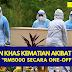 Bantuan Khas Pengurusan Kematian Akibat Covid-19 RM5,000 secara One-Off