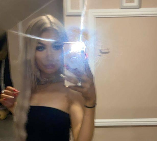 Cô gái 19 tuổi kiếm nửa tỷ trong 5 tháng nhờ bán những tấm hình nóng bỏng