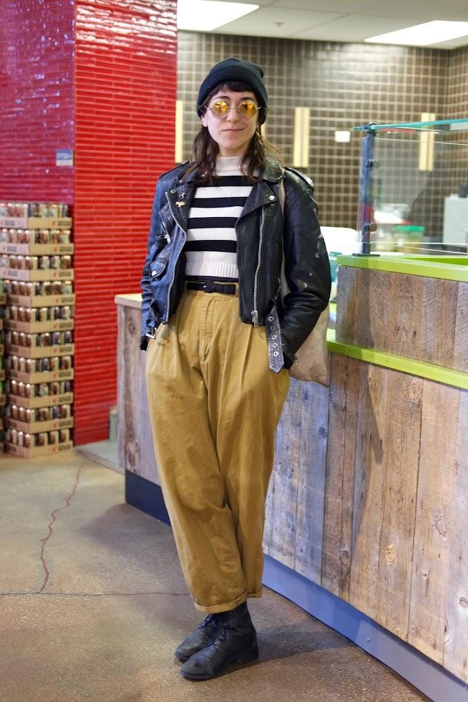 chicago street style fashion blog