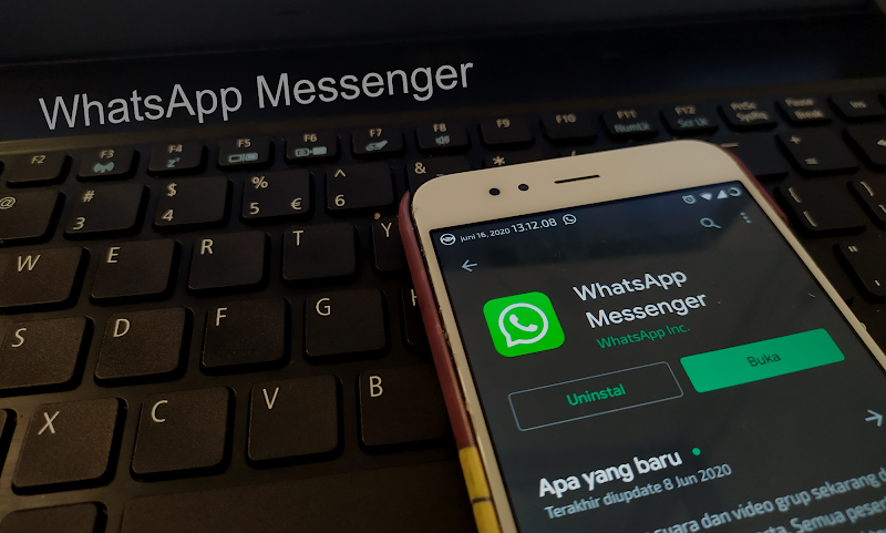 WhatsApp Segera Bisa Digunakan pada Banyak Perangkat Secara Bersamaan