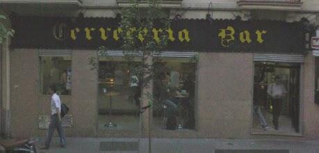 Bar las Jarritas
