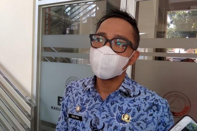 Tekan Sebaran Covid, BPBD Masih Berlakukan Operasi Yustisi