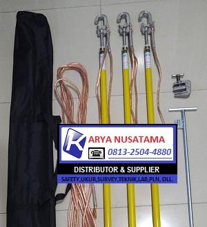 Ready Stok NGK Grounding 24KV di Ciputat