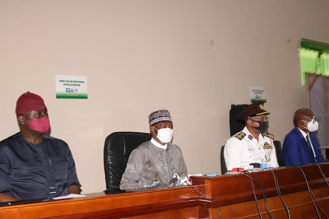 Schools Re-opening: FG to Activate 60,000 Environmental Health Emergency Volunteers Corp (EHEVCs) Nation wide