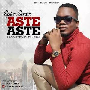 Download Mp3 | Spince Seseme - Aste Aste