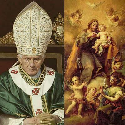 Benedicto XVI un gran Papa