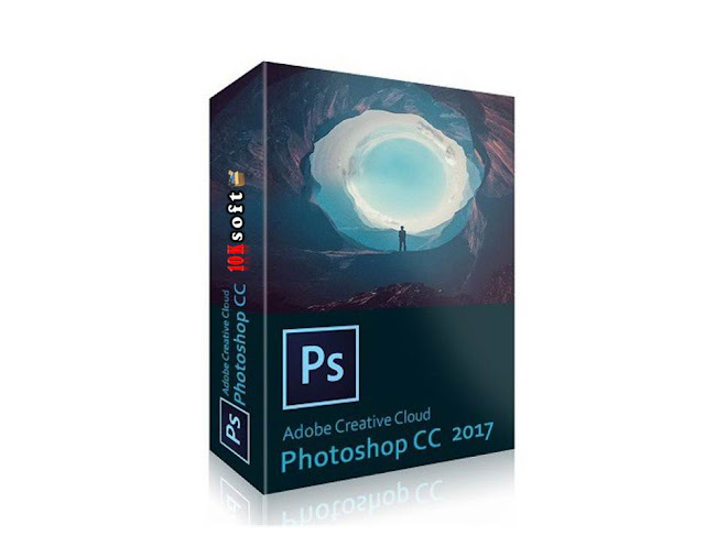 Adobe Photoshop CC 2017 DMG File For Mac OS Free Download