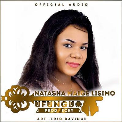 AUDIO | Natasha Lisimo Ft. Bahati Bukuku - Ufunguo || Mp3 Download [New Song]