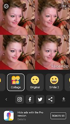 FaceApp: Aplicația care iți schimba fața, dar nu și personalitatea!