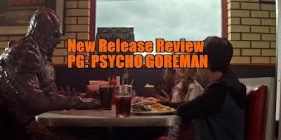 psycho goreman review