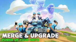 Top War Mod Apk (Unlimited Gems Latest Version) Free Download