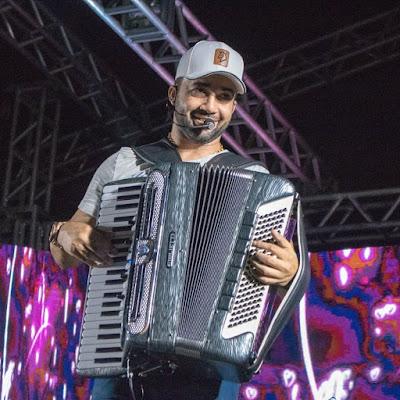 Edyr Vaqueiro - Festa de Reis - São Pedro - RN - Janeiro - 2020