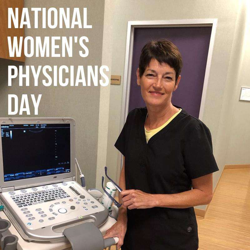 National Women Physicians Day Wishes Pics