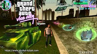 تختيم لعبة GTA Vice City