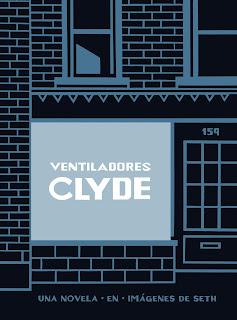Ventiladores Clyde Seth