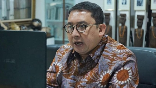 Fadli Zon Langsung Puji Anies Baswedan  yang Berhasil Kendalikan Covid-19 di Jakarta