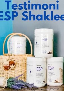 50 Soalan Mengenai ESP Shaklee