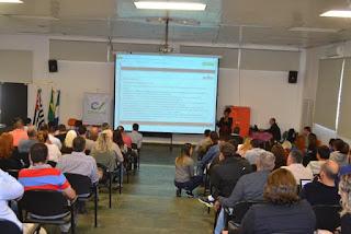 CODIVAR realiza encontro do Programa de Regionalização com representantes da Secretaria de Turismo do Governo de SP
