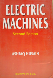 Electric Machines By Ashfaq Husain Pdf Free Download
