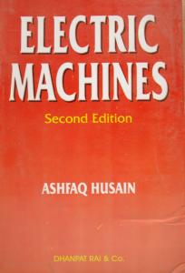 Electric Machines By Ashfaq Husain Pdf Free Download