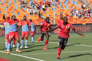 Уганда – Сенегал  смотреть онлайн бесплатно 5 июля 2019 прямая трансляция в 22:00 МСК.