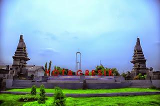 Asal Mula Kota Gresik, Kota di Pesisir Timur Pulau Jawa