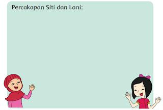 Percakapan Siti dan Lani www.simplenews.me
