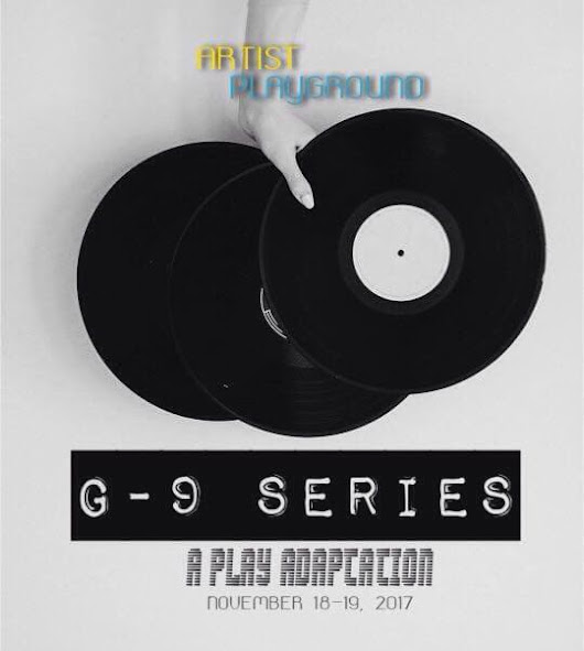 TheaterPH - Rated AP Presents #G9Series