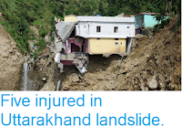 http://sciencythoughts.blogspot.co.uk/2013/08/five-injured-in-uttarakhand-landslide.html