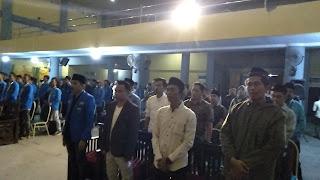 Gelar PKL Angkatan II, PMII Bali Nusra Pilih Dompu Sebagai Lokasi PKL.