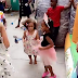 PSquare's Peter Okoye's Daughter, Aliona Birthday Party In Photos