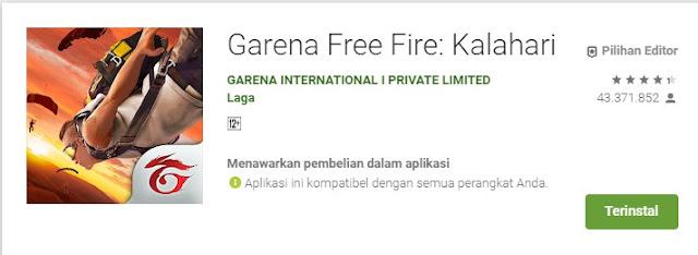 Trend Gaming Mobile Balik Ke Mobile Legends Apa Kabar Dengan Free Fire