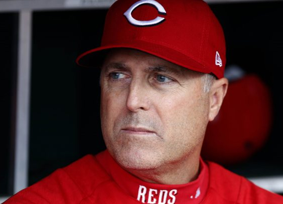 Philadelphia Phillies hire Bryan Price | Philadelphia Baseball Review
