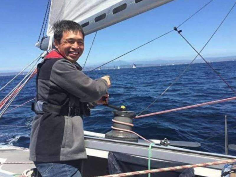 Mitsuhiro Iwamoto
