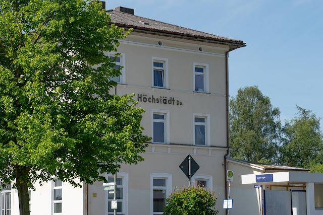 Premiumwanderweg DonAUwald  Etappe 4 von Dillingen nach Höchstädt 21