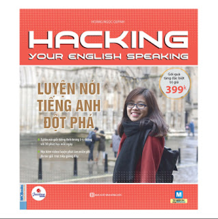 Hacking Your English Speaking - Luyện Nói Tiếng Anh Đột Phá (Dùng Kèm App) ebook PDF-EPUB-AWZ3-PRC-MOBI