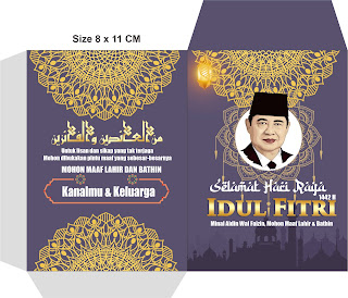 amplop angpao thr lebaran idulfitri format cdr - kanalmu 5