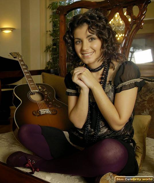 Katie Melua Top 35 Hot HD Photos And Wallpaper Gallery