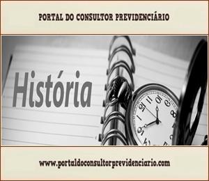 A história da Previdência Social no Brasil.