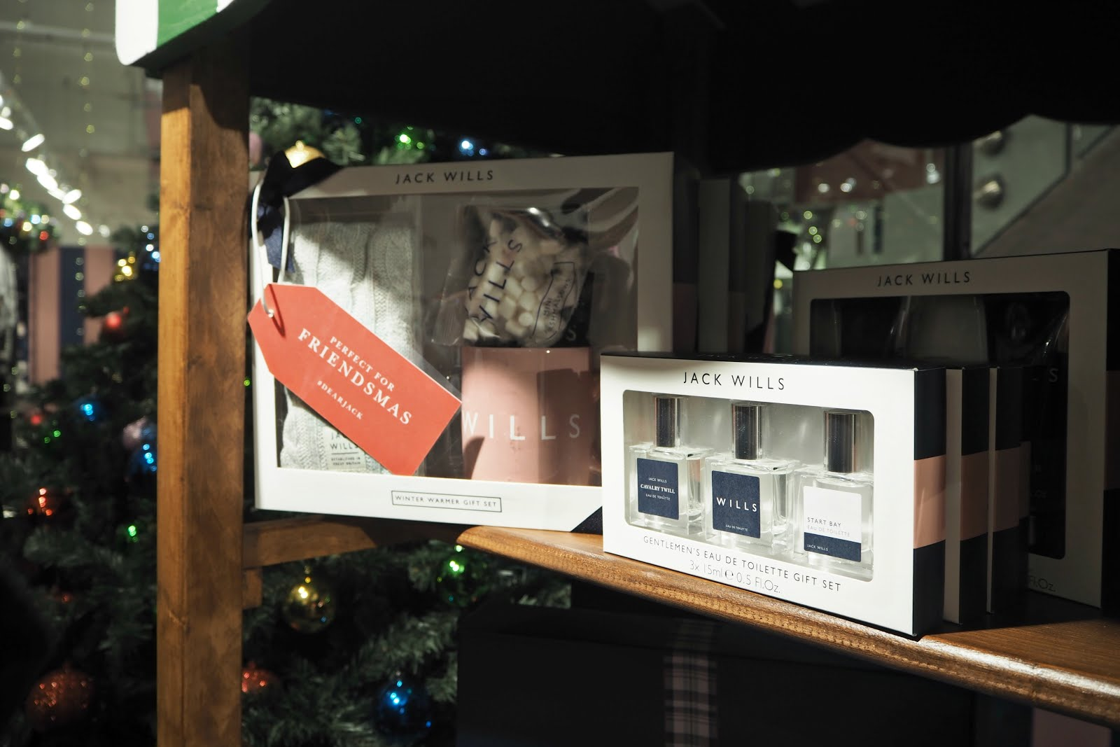 jack wills gift guide, copper garden