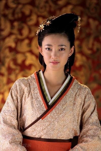 เนี่ยเซิ่นเอ๋อ (Nie Shen Er) @ จอมนางชิงบัลลังก์ (Beauty's Rival in Palace/ Schemes of a Beauty)