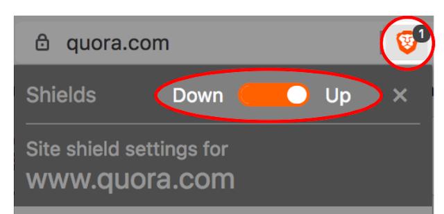 تحميل متصفح brave للكمبيوتر.أي متصفح أفضل؟ Brave او Chrome