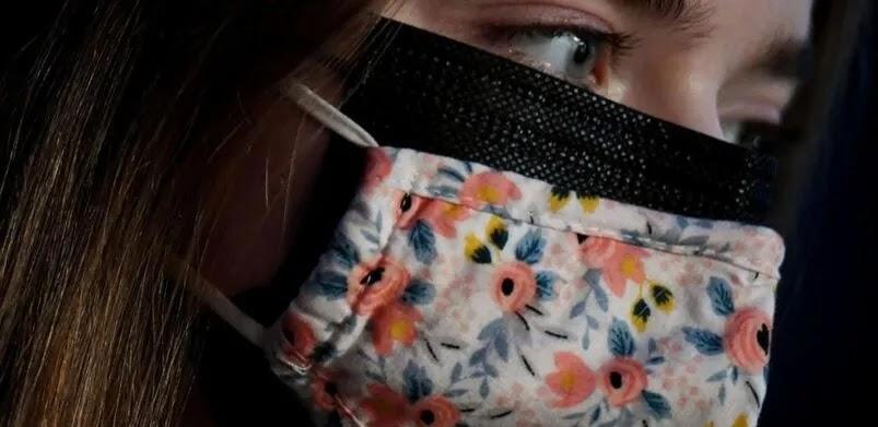 Παγώνη: «Μετά από ένα χρόνο, ο καθένας πρέπει να φορέσει διπλή μάσκα» – ΒΙΝΤΕΟ