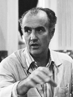 Luigi Nono: the composer who used his music to express his political viewpoint