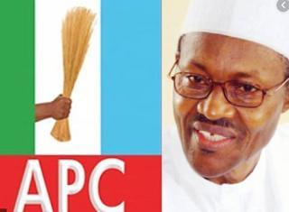 Presidency, Buhari, APC
