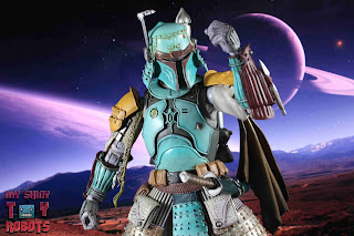 Star Wars Meisho Movie Realization Ronin Boba Fett 11