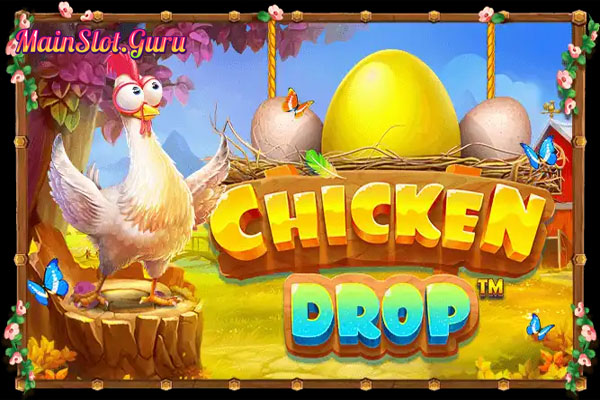 Main Gratis Slot Demo Chicken Drop Pragmatic Play