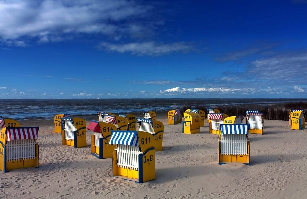 Strand-in-Duhnen